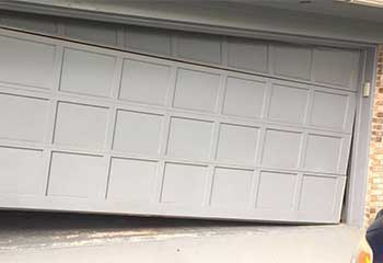 Track Replacement | Garage Door Repair Bulverde, TX